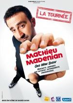 Affiche Madenian