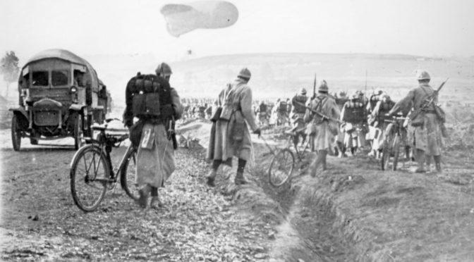 COMMÉMORATION 1914 / 1918
